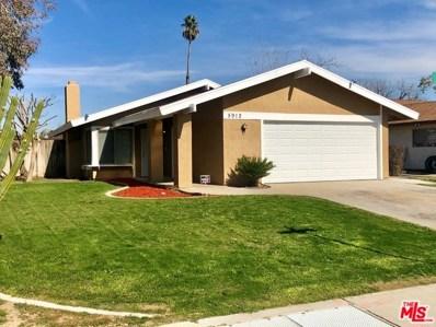 5912 Nutmeg Dr., Bakersfield, CA 93309 - MLS#: 19438194