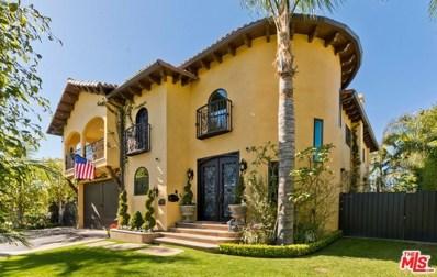 11337 Nina Place, Culver City, CA 90230 - MLS#: 19438484