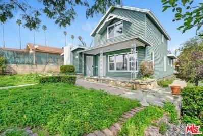 467 W G Street, Colton, CA 92324 - MLS#: 19438582