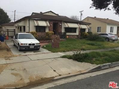 2513 Eckleson Street, Lakewood, CA 90712 - MLS#: 19438640