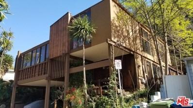 9844 Wanda Park Drive, Beverly Hills, CA 90210 - MLS#: 19438672