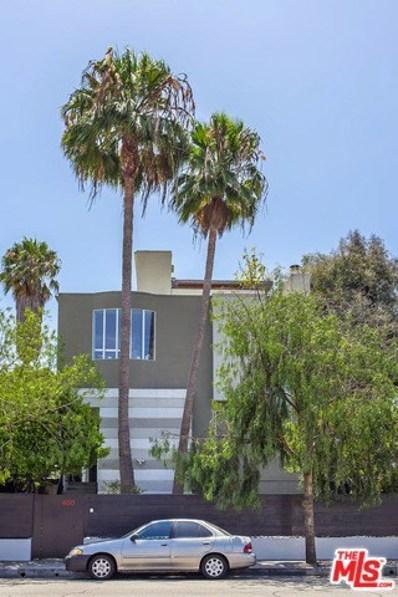 650 ROSE Avenue UNIT 3, Venice, CA 90291 - #: 19438744