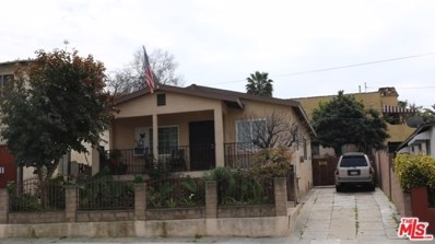 2908 MARENGO Street, Los Angeles, CA 90033 - MLS#: 19438768