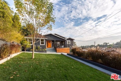 6120 Buena Vista Terrace, Los Angeles, CA 90042 - MLS#: 19438898