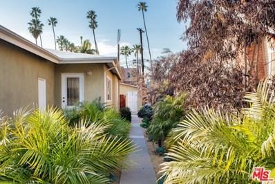 609 VICTORIA Avenue, Venice, CA 90291 - MLS#: 19439054