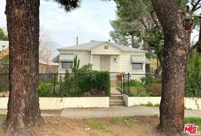 13232 Gladstone Avenue, Sylmar, CA 91342 - MLS#: 19439090