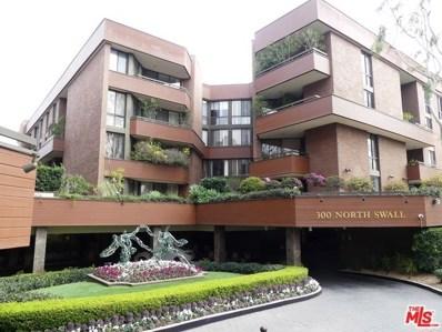 300 N Swall Drive UNIT 153, Beverly Hills, CA 90211 - MLS#: 19439226