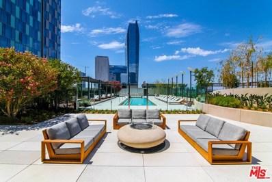 889 FRANCISCO Street UNIT 1007, Los Angeles, CA 90017 - MLS#: 19439228