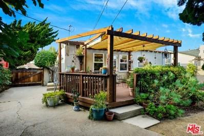 11936 ANETA Street, Los Angeles, CA 90230 - MLS#: 19439234