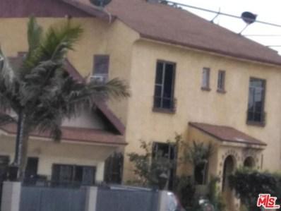10312 S Normandie Avenue, Los Angeles, CA 90044 - MLS#: 19439324