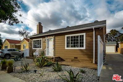 1345 Carlton Drive, Glendale, CA 91205 - MLS#: 19439424