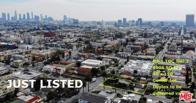 341 N Kenmore Avenue, Los Angeles, CA 90004 - MLS#: 19439488