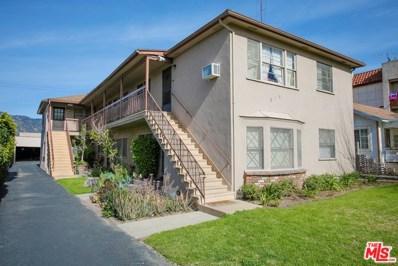 615 W California Avenue, Glendale, CA 91203 - MLS#: 19439534