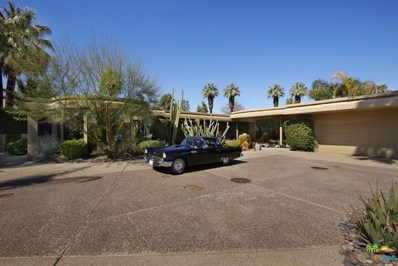 40223 Club View Drive, Rancho Mirage, CA 92270 - #: 19439550PS