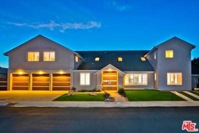 8654 NOTTINGHAM Place, La Jolla, CA 92037 - MLS#: 19439670