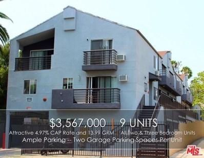 639 N Alexandria Avenue, Los Angeles, CA 90004 - MLS#: 19439772