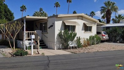 462 COYOTE, Cathedral City, CA 92234 - MLS#: 19439920PS