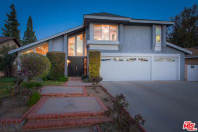 7700 N Quimby Avenue, West Hills, CA 91304 - MLS#: 19439940