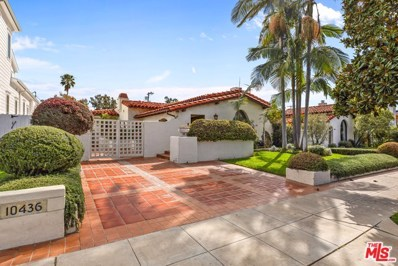 10436 TENNESSEE Avenue, Los Angeles, CA 90064 - MLS#: 19439956