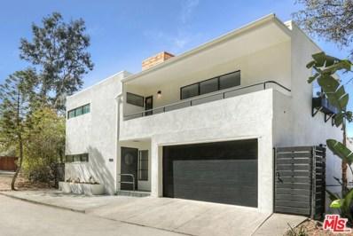 1827 FANNING Street, Los Angeles, CA 90026 - MLS#: 19440084