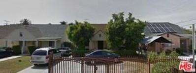 339 N Harvard, Los Angeles, CA 90004 - MLS#: 19440090