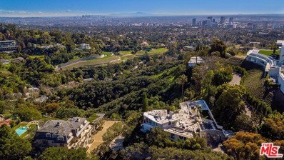 960 STRADELLA Road, Los Angeles, CA 90077 - MLS#: 19440220