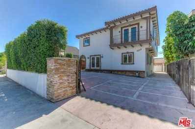 5558 Edgewood Place, Los Angeles, CA 90019 - MLS#: 19440382