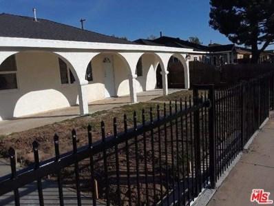 22608 Catskill Avenue, Carson, CA 90745 - MLS#: 19440440