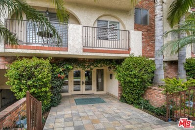 125 MONTANA Avenue UNIT 104, Santa Monica, CA 90403 - #: 19440454