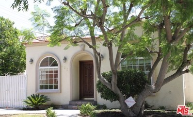 422 S WETHERLY Drive, Beverly Hills, CA 90211 - MLS#: 19440474