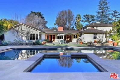 14324 ROBLAR Place, Sherman Oaks, CA 91423 - MLS#: 19440686