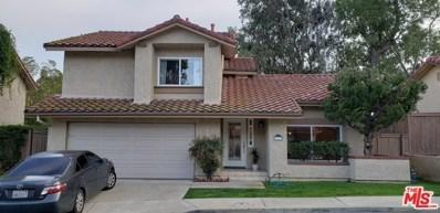 1113 HEATHERVIEW Drive, Oak Park, CA 91377 - MLS#: 19440704