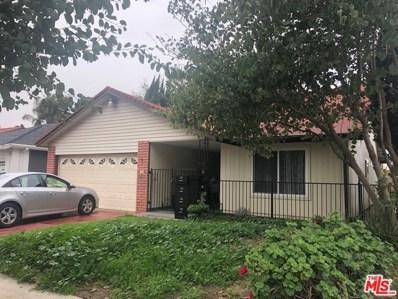 8219 Mary Ellen Avenue, North Hollywood, CA 91605 - MLS#: 19441070