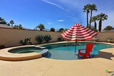 42145 TENNESSEE Avenue, Palm Desert, CA 92211 - MLS#: 19441096PS