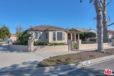 17653 HAYNES Street, Lake Balboa, CA 91406 - #: 19441258