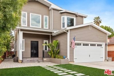14823 Huston Street, Sherman Oaks, CA 91403 - MLS#: 19441390