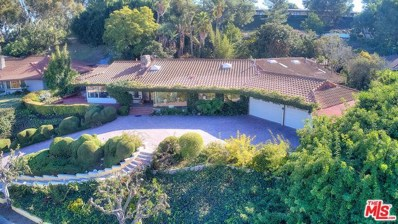 28928 Crestridge Road, Rancho Palos Verdes, CA 90275 - MLS#: 19441398