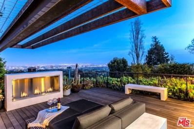 12345 DEERBROOK Lane, Los Angeles, CA 90049 - MLS#: 19441554