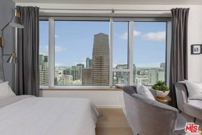889 Francisco Street UNIT 3207, Los Angeles, CA 90017 - MLS#: 19441580