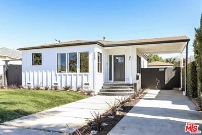 4120 BEETHOVEN Street, Los Angeles, CA 90066 - MLS#: 19441604