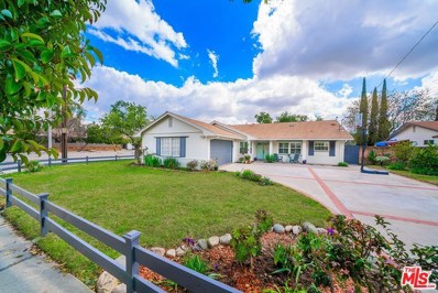 10500 Woldrich Street, Lakeview Terrace, CA 91342 - MLS#: 19441676