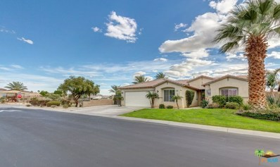 83205 Shadow Hills Way, Indio, CA 92203 - MLS#: 19441836PS