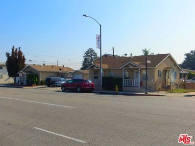 10910 Ramona, El Monte, CA 91731 - MLS#: 19441892