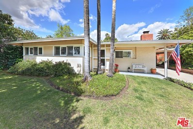 16523 Janine Drive, Whittier, CA 90603 - MLS#: 19441894