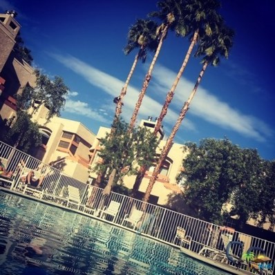 2601 S BROADMOOR Drive UNIT 74, Palm Springs, CA 92264 - MLS#: 19441906PS