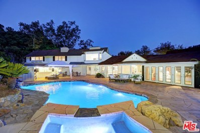 2660 Benedict Canyon Drive, Beverly Hills, CA 90210 - #: 19441934