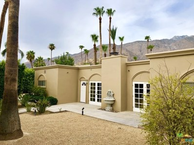 971 N AVENIDA OLIVOS, Palm Springs, CA 92262 - #: 19441962PS