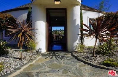 3424 Troy Drive, Los Angeles, CA 90068 - MLS#: 19442044