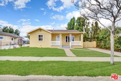 1192 W 19TH Street, San Bernardino, CA 92411 - MLS#: 19442286