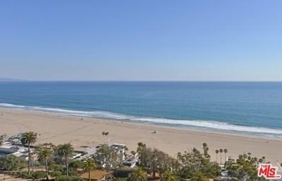 201 OCEAN Avenue UNIT P1904, Santa Monica, CA 90402 - MLS#: 19442288